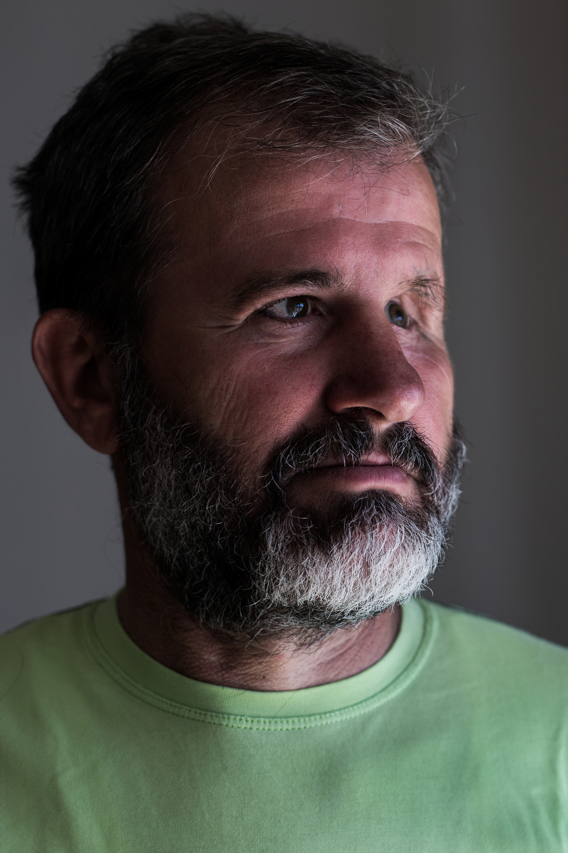 Sebastian Günther portrait